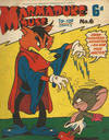 Cover for Marmaduke Mouse (Southdown Press, 1949 ? series) #6