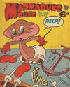 Cover for Marmaduke Mouse (Southdown Press, 1949 ? series) #12