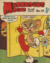 Cover for Marmaduke Mouse (Southdown Press, 1949 ? series) #14