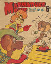 Cover for Marmaduke Mouse (Southdown Press, 1949 ? series) #16