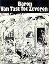 Cover for [Oberon zwartwit-reeks] (Oberon, 1976 series) #22 - Baron Van Tast tot Zeveren
