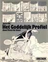 Cover for [Oberon zwartwit-reeks] (Oberon, 1976 series) #13 - Joris P.K.: Het goddelijk profiel