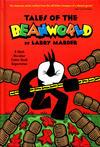 Cover for Larry Marder's Beanworld (Dark Horse, 2009 series) #3.5