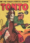 Cover for Tonto (Horwitz, 1955 series) #2