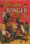 Cover for The Phantom Ranger (Frew Publications, 1948 series) #30
