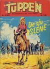 Cover for Tuppen (Serieforlaget / Se-Bladene / Stabenfeldt, 1969 series) #6/1971