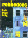 Cover for Robbedoes (Dupuis, 1938 series) #1570