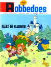 Cover for Robbedoes (Dupuis, 1938 series) #1533