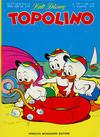 Cover for Topolino (Arnoldo Mondadori Editore, 1949 series) #759