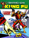 Cover for Shang-Chi Maestro del Kung Fu (Editoriale Corno, 1975 series) #40