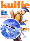 Cover for Kuifje (Le Lombard, 1946 series) #18/1975