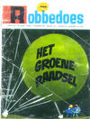 Cover for Robbedoes (Dupuis, 1938 series) #1529