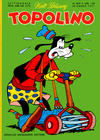 Cover for Topolino (Arnoldo Mondadori Editore, 1949 series) #800