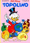 Cover for Topolino (Arnoldo Mondadori Editore, 1949 series) #776