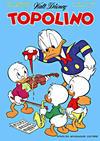 Cover for Topolino (Arnoldo Mondadori Editore, 1949 series) #798