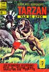 Cover for Tarzan Classics (Classics/Williams, 1965 series) #1263
