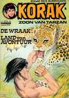 Cover for Korak Classics (Classics/Williams, 1966 series) #2115