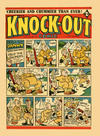 Cover for Knockout (Amalgamated Press, 1939 series) #40