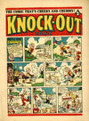 Cover for Knockout (Amalgamated Press, 1939 series) #45