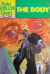 Cover for Pocket Chiller Library (Thorpe & Porter, 1971 series) #1