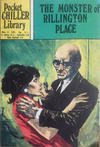 Cover for Pocket Chiller Library (Thorpe & Porter, 1971 series) #3