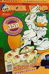 Cover for Kaczor Donald (Egmont Polska, 1994 series) #31/2002