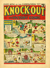 Cover for Knockout (Amalgamated Press, 1939 series) #158