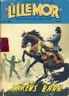 Cover for Lillemor (Serieforlaget / Se-Bladene / Stabenfeldt, 1969 series) #9/1973