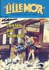 Cover for Lillemor (Serieforlaget / Se-Bladene / Stabenfeldt, 1969 series) #3/1973