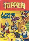 Cover for Tuppen (Serieforlaget / Se-Bladene / Stabenfeldt, 1969 series) #3/1973