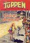 Cover for Tuppen (Serieforlaget / Se-Bladene / Stabenfeldt, 1969 series) #11/1971