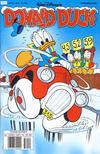 Cover for Donald Duck & Co (Hjemmet / Egmont, 1948 series) #49/2015