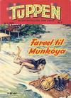 Cover for Tuppen (Serieforlaget / Se-Bladene / Stabenfeldt, 1969 series) #5/1973