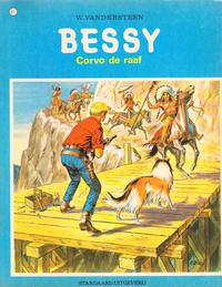 Cover Thumbnail for Bessy (Standaard Uitgeverij, 1954 series) #91 - De hertenjagers