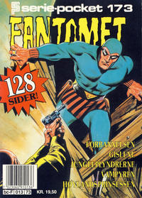 Cover Thumbnail for Serie-pocket (Semic, 1977 series) #173
