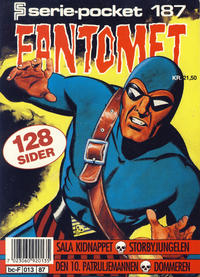 Cover Thumbnail for Serie-pocket (Semic, 1977 series) #187