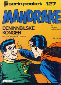 Cover Thumbnail for Serie-pocket (Semic, 1977 series) #127