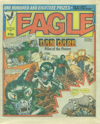 Cover Thumbnail for Eagle (IPC, 1982 series) #10 December 1983 [90]