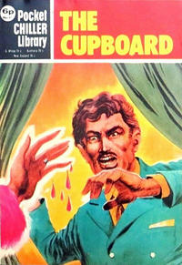 Cover Thumbnail for Pocket Chiller Library (Thorpe & Porter, 1971 series) #47