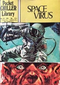 Cover Thumbnail for Pocket Chiller Library (Thorpe & Porter, 1971 series) #10