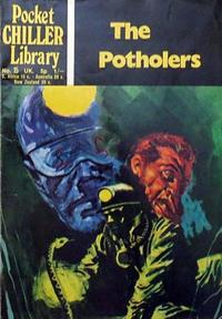 Cover Thumbnail for Pocket Chiller Library (Thorpe & Porter, 1971 series) #15