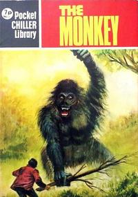 Cover Thumbnail for Pocket Chiller Library (Thorpe & Porter, 1971 series) #52