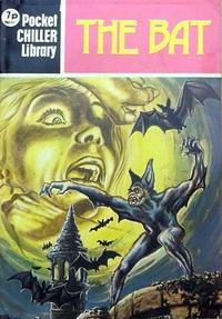 Cover Thumbnail for Pocket Chiller Library (Thorpe & Porter, 1971 series) #60