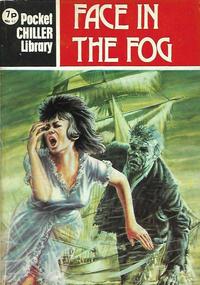 Cover Thumbnail for Pocket Chiller Library (Thorpe & Porter, 1971 series) #62