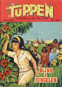 Cover Thumbnail for Tuppen (Serieforlaget / Se-Bladene / Stabenfeldt, 1969 series) #9/1971