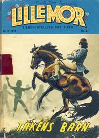 Cover Thumbnail for Lillemor (Serieforlaget / Se-Bladene / Stabenfeldt, 1969 series) #9/1973