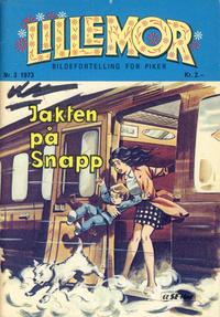 Cover Thumbnail for Lillemor (Serieforlaget / Se-Bladene / Stabenfeldt, 1969 series) #3/1973