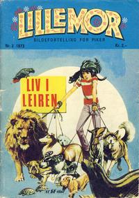Cover Thumbnail for Lillemor (Serieforlaget / Se-Bladene / Stabenfeldt, 1969 series) #2/1973
