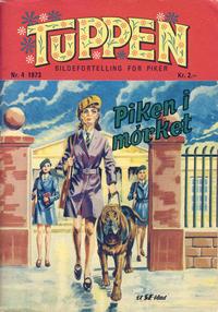 Cover Thumbnail for Tuppen (Serieforlaget / Se-Bladene / Stabenfeldt, 1969 series) #4/1973