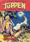 Cover for Tuppen (Serieforlaget / Se-Bladene / Stabenfeldt, 1969 series) #7/1973